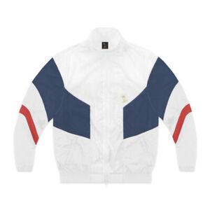OVO Lyon Windbreaker Jacket + Pants BRAND NEW - SIZE XL