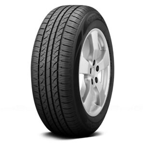 P215/60R15 HANKOOK OPTIMO H724 NEW