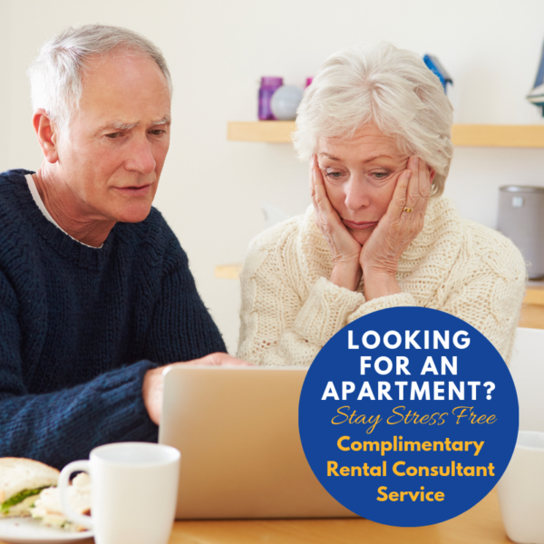 Looking Apartment For Rent: Looking For An Apartment? Try Our FREE Rental Consultant