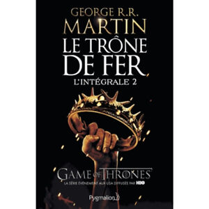 Game of Throne Intégrale 2