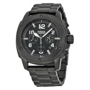 FOSSIL CHRONOGRAPH WATCH BRAND NEW INBOX
