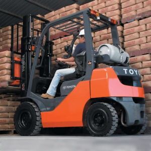 Forklift hire lismore area Mullumbimby Byron Area Preview