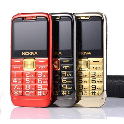 Unlocked Large Number Keys Sos button Senior For Elderly Big Digit Mobile Phone