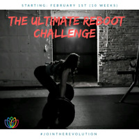 The Ultimate Reboot Challenge (Weight Loss)
