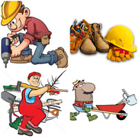 Hi im searching for general labour work!!