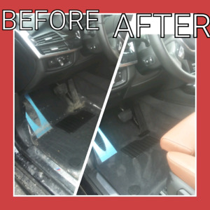 Mobile car detailing interior shampoo 6478004832