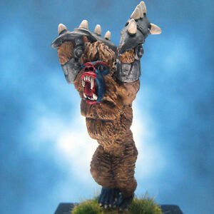 Painted-Chainmail-Miniature-War-Ape