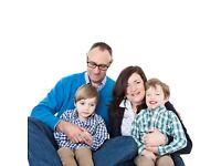Live in Au Pair wanted for family in Putney with twin 5yo boys.