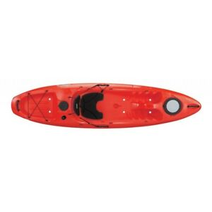 Kayak récréatif Perception Pescador 10.0