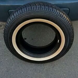 Classic Car or Truck Tires