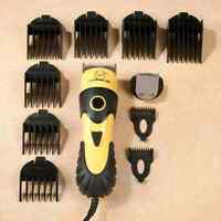 Clipper Conair Yellow Dog