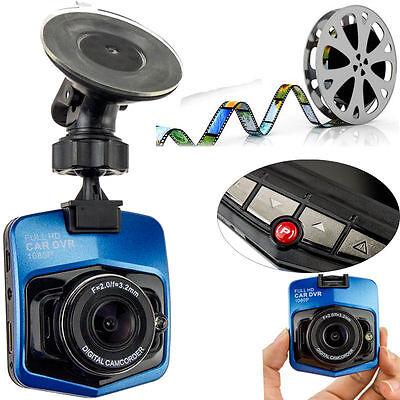 CAMARA DE VIDEO SALPICADERO PARA COCHE DVR 1080p FULL HD USB HDMI...