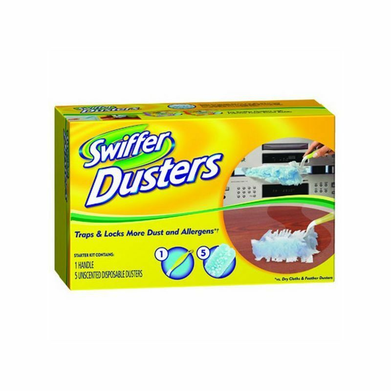 Procter & Gamble Swiffer Duster Kit 1 Each