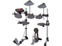 Yamaha DTX Electronic Drum Kit For Sale.