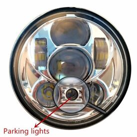 "5-3/4"" Daymaker headlight"