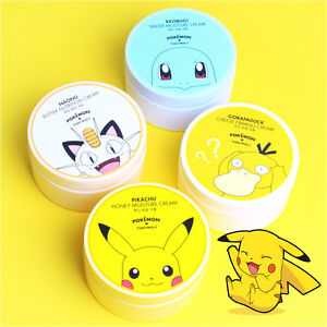 TONYMOLY-Pokemon-Cream-4Type