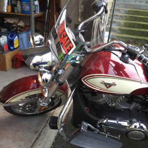 New & Used Motorcycles for Sale in Victoria from Dealers