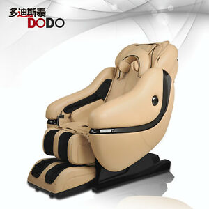 Got Back Problems? Delux Massage Chairs