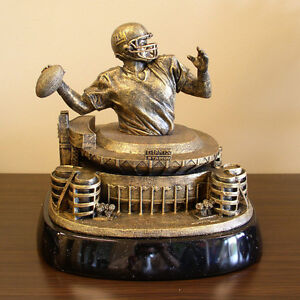 NFL NY NEW YORK GIANTS LIMITED EDITION STATUE