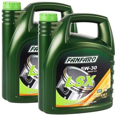 Ganz und zu Extrem Motoröl und Ölfilter für BMW 318d #RT_28