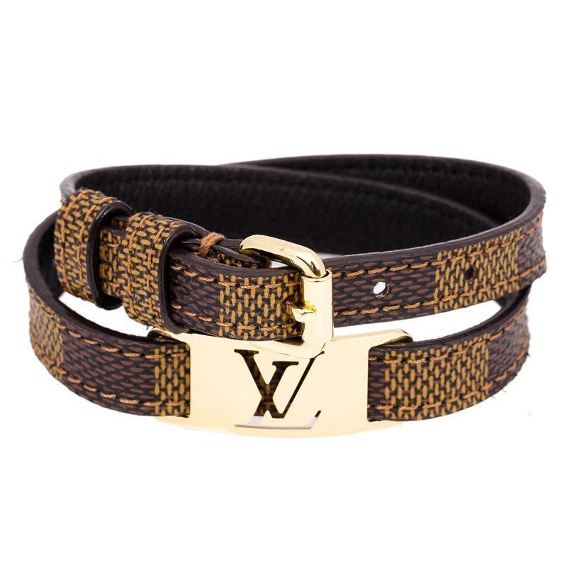 Louis Vuitton Mens Bracelet Price Louis Vuitton Sign it Bracelet