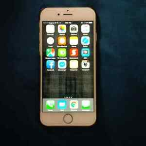 Rogers Gold iPhone 6s 64GB