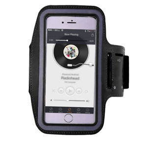 "Sports Arm Band / Case / Cover for 5.5"" phones"