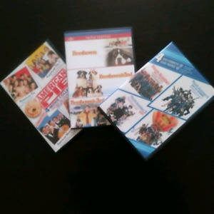 10 movies for $10.00