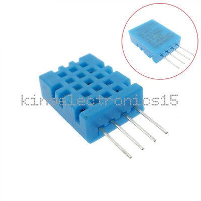 12510pcs Dht11 Digital Temperature And Humidity Sensor Temperature Arduino K9