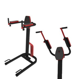 Cap Power Tower VKR Chin Pull Up Dips Sit Up Push Up Station