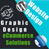 ➹ Web & Graphic Design ❃ eCommerce Solutions ☏ 514-996-3119