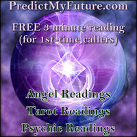 Psychic Readers and Mediums (5-star) Offer FREE Psychic Readings