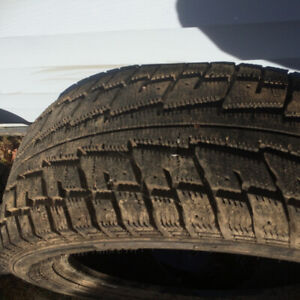 235/45/18	General Exclaim UHP  - 2 Tires