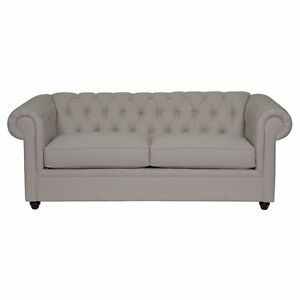 Tufted Sofa and Love SALE @ YVONNE'S FURNITURE
