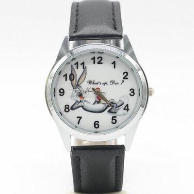 New Bugs Bunny Child Boy Girl Wrist Watch