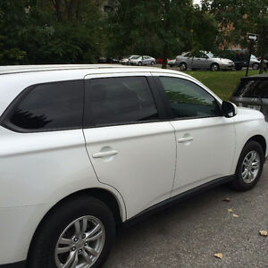 2014 Mitsubishi Outlander Other