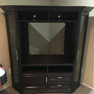 Maple Corner TV Entertainment Unit