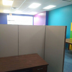 New Price! Office Dividers