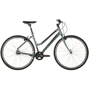 MEC Unisex Mixed Tape Bicycle with Lock and Bell (New!)
