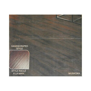 Muskoka 15mm Laminate Flooring - 12.5 SQ. Ft.