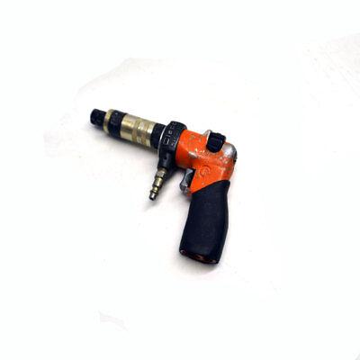 Cleco 5rsaupt-10bq Pistol Grip Pneumatic Nutrunnerscrewdriver Air Tool