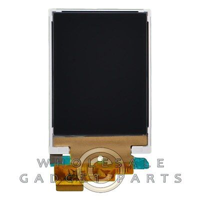 LCD for LG GD710 Shine II Display Screen Video Picture Visual Replacement Part