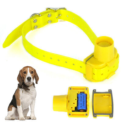 Dog Beeper Collar - D-100 Waterproof Dog sounds Beeper Collar Sport Training Hunting with Safe trap