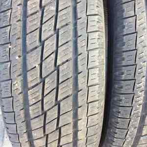 Toyo Open Country - 255/55R