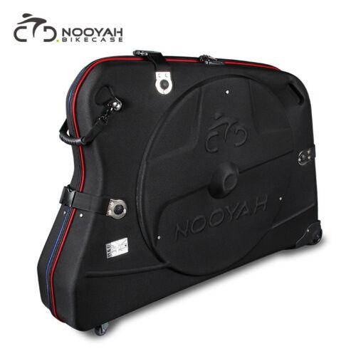 bicycle bike transport hard case racing mountain bike travel bag vehicle box