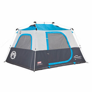 Looking for Coleman Instant tent