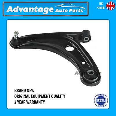 Honda Jazz MK2 Wishbone Control Suspension Arm Front Lower Left