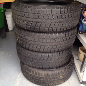 20 Inch TOYO OBSERVE G S1-5