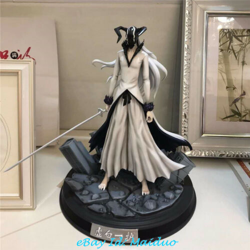 BLEACH Kurosaki Ichigo Statue Figurine GK Resin Model Collection GK New