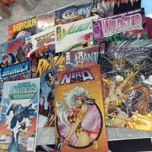 45 Comics